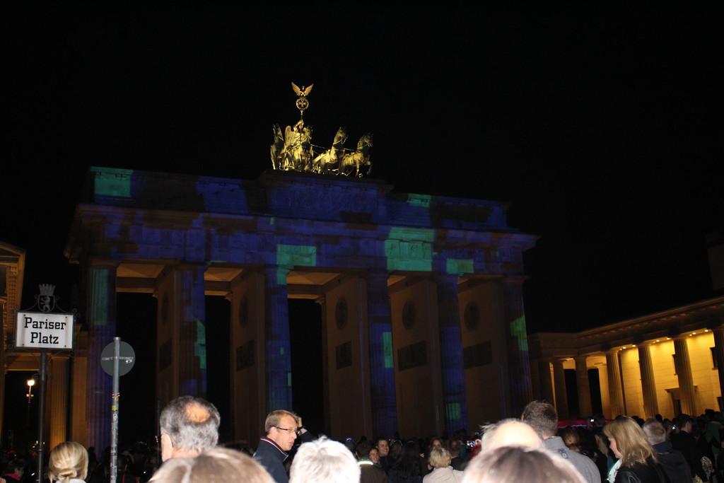 Para ver todo Berlín...o casi