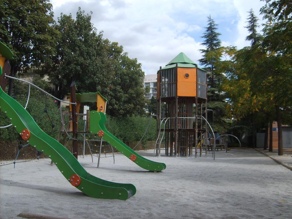 Parco Federico García Lorca