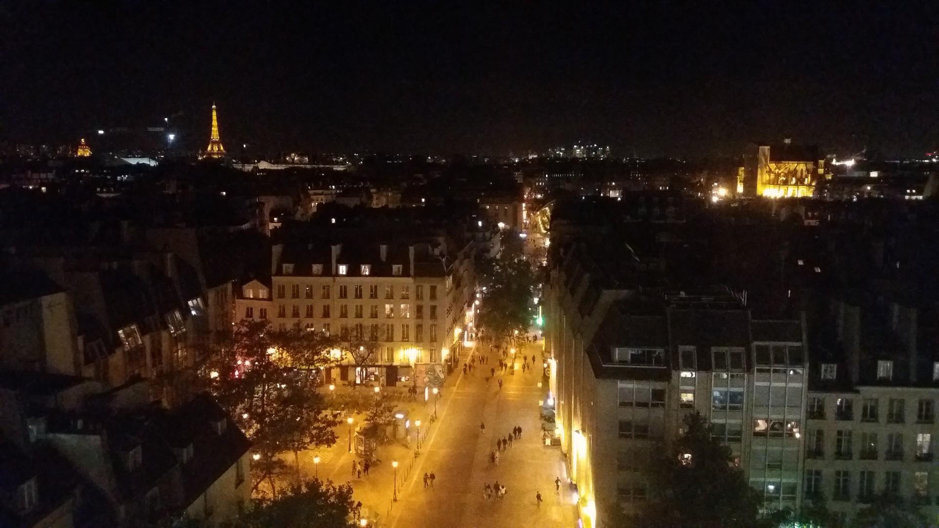 Parigina (ma non troppo!)