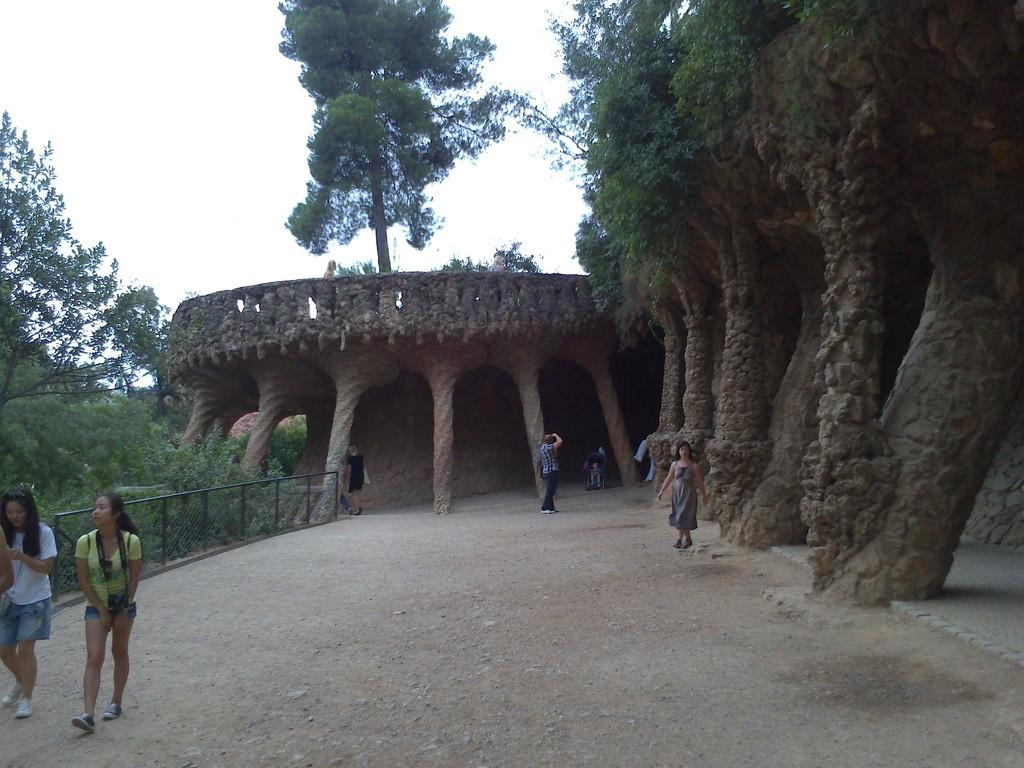 Park Güel