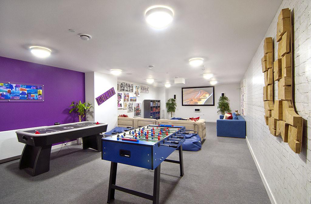 Park House Luxury Studio
