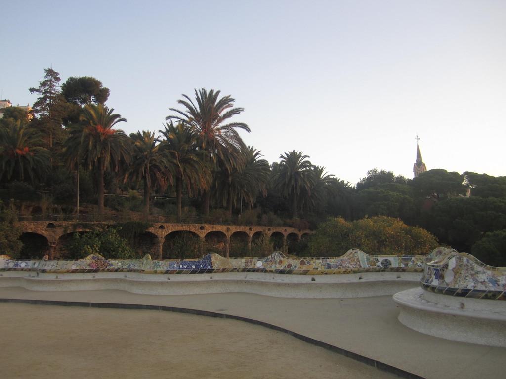 Parque Güell: Como ter uma experiência única