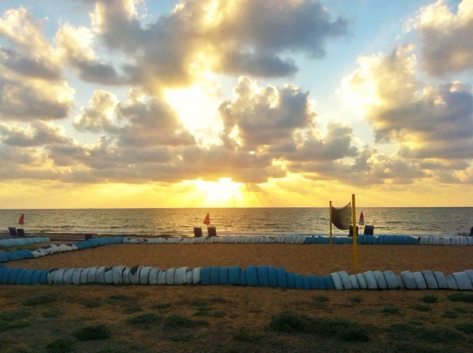 Passeggiata Paphos Coastal