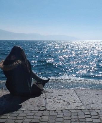 Passeio no Lago di Garda (Pt1)