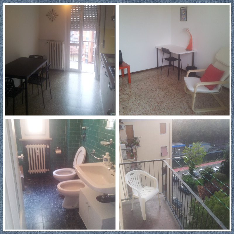 Pavia:Two Large Single Rooms For Students In Manor House   New F ...