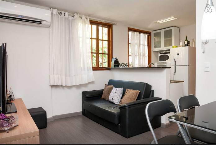 PENTHOUSE - the coolest house in Zona Sul - Botafogo