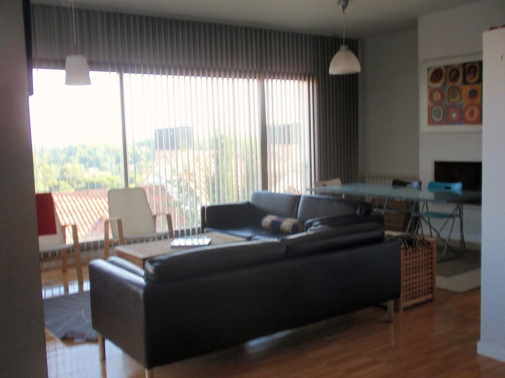 Peque a residencia de estudiantes en aranjuez for Residencia para estudiantes