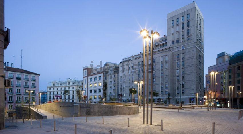 Perfect located apartment at Plaza de España-Gran Via