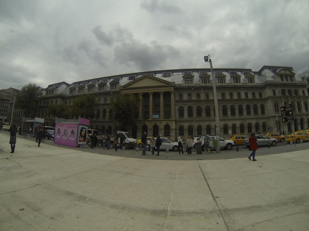 Piata Universitate