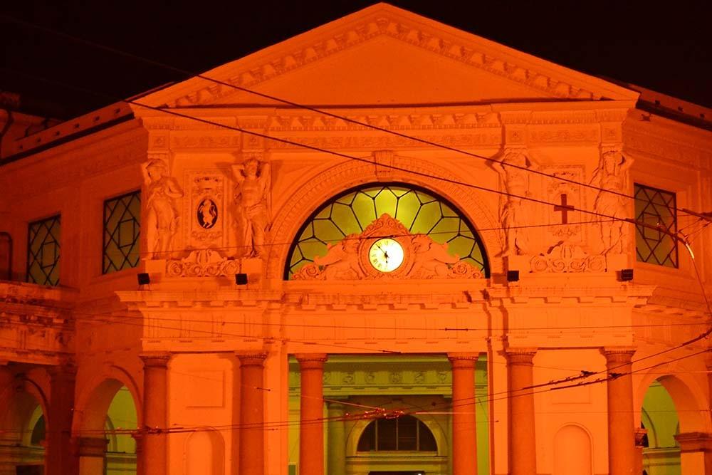 Piazza principe blog erasmus genova italia - Genova porta principe ...