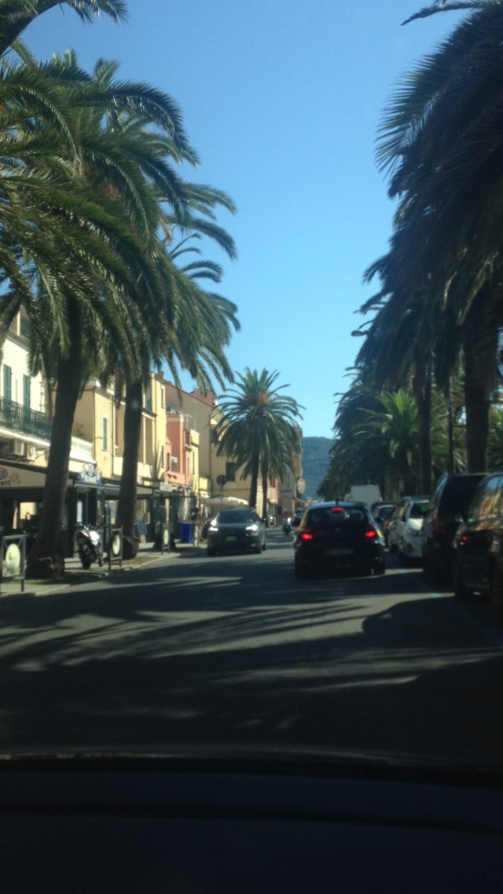 Pietra Ligure Parte 1 Blog Erasmus Savona Italia