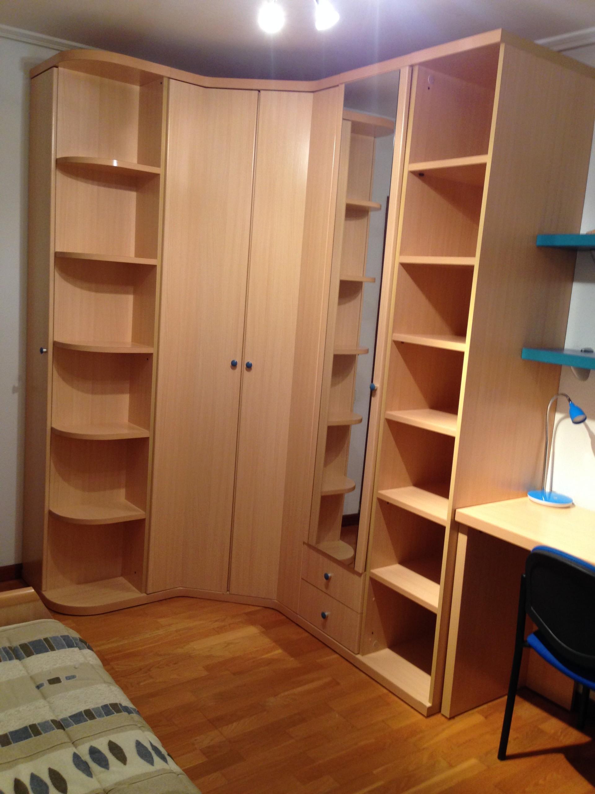 Piso de 3 habitaciones cerca de las universidades for Piso 5 habitaciones madrid alquiler