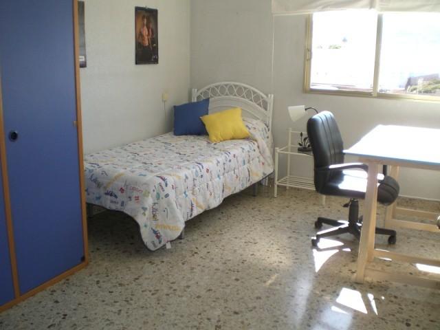 piso 4 dormitorios a menos de 5 min de universidades
