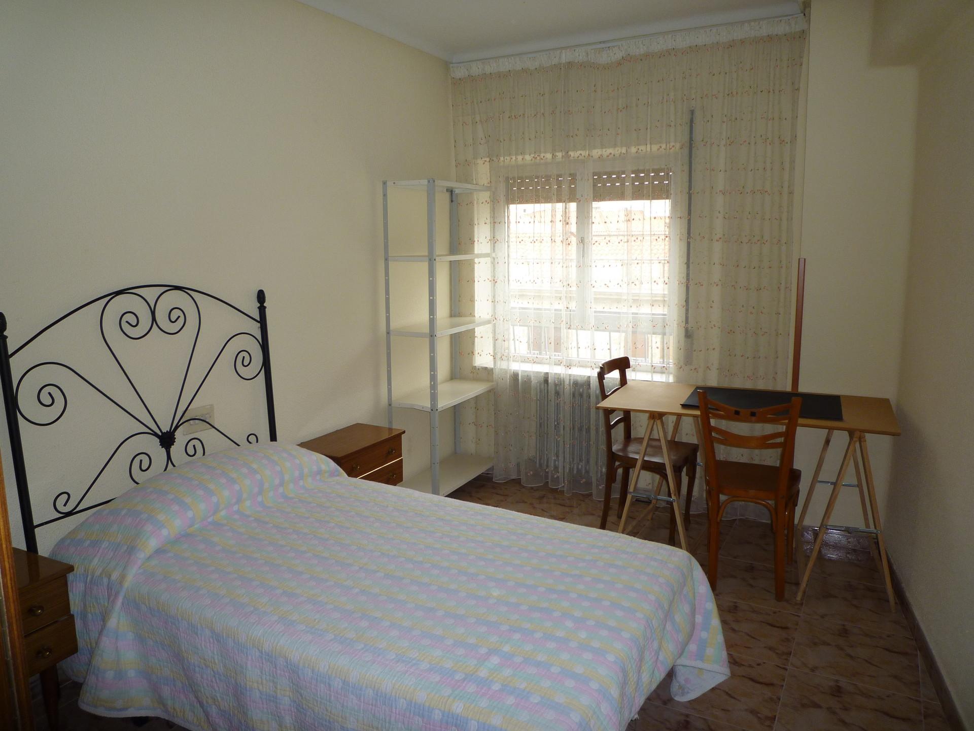 pisos alquiler 4 habitaciones salamanca
