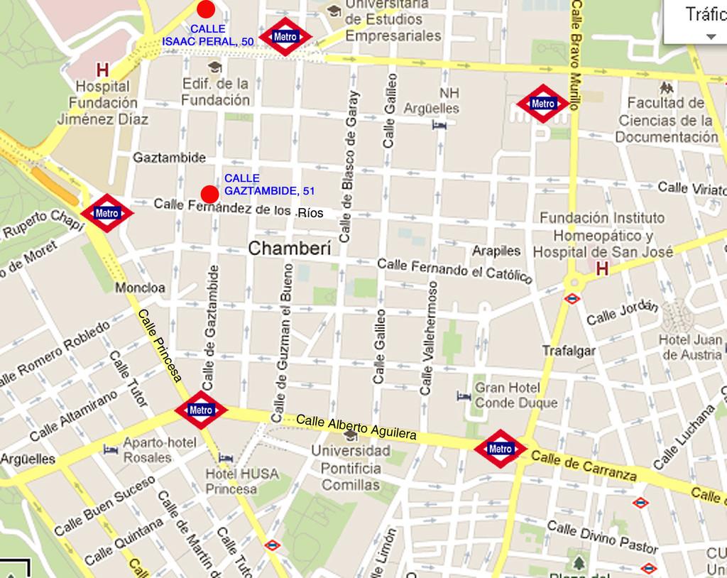 Alquiler de pisos de bancos en madrid tabln de anuncios for Pisos alquiler bancos