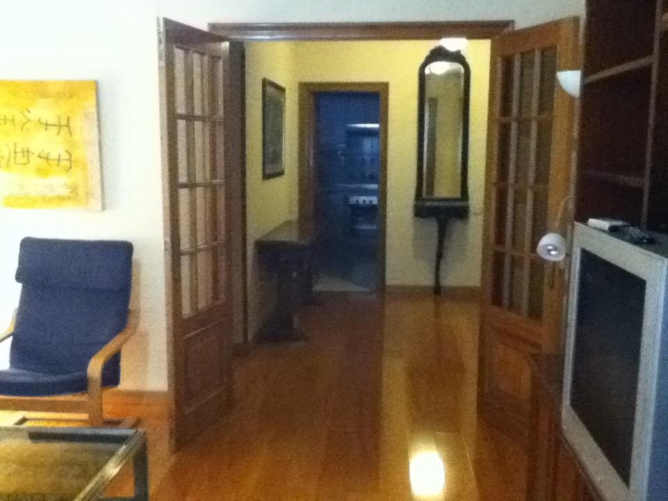 Piso 4 dormitorios pleno barrio moncloa princesa for Pisos alquiler gaztambide