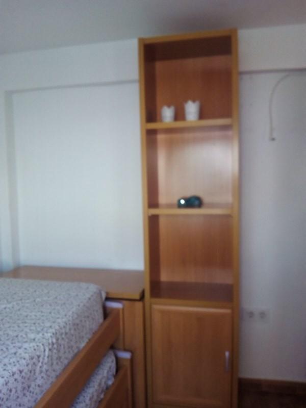 Habitaci n en piso acogedor y buen ambiente para chica for Piso 1 habitacion sevilla