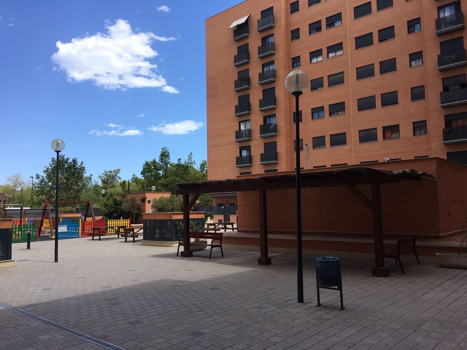 Piso al lado de la universidad de Alicante