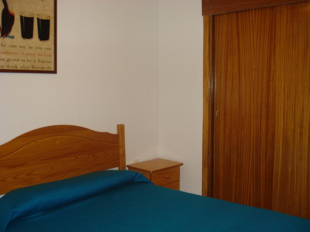 piso amplio de 4 habitaciones perfecto para estudiantes