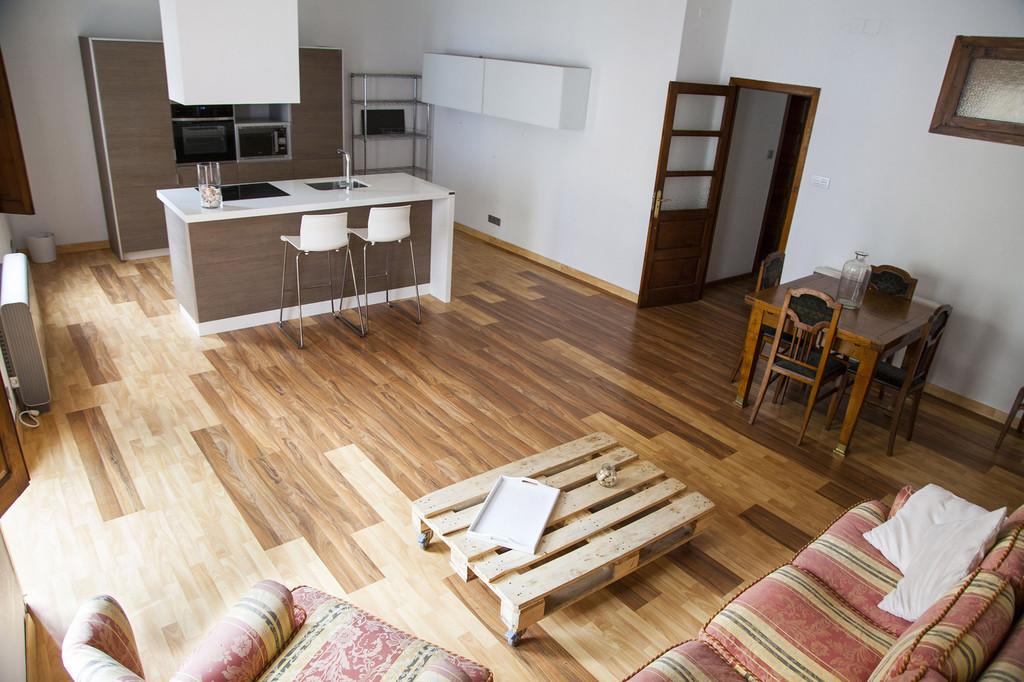 pisos alquiler pontevedra