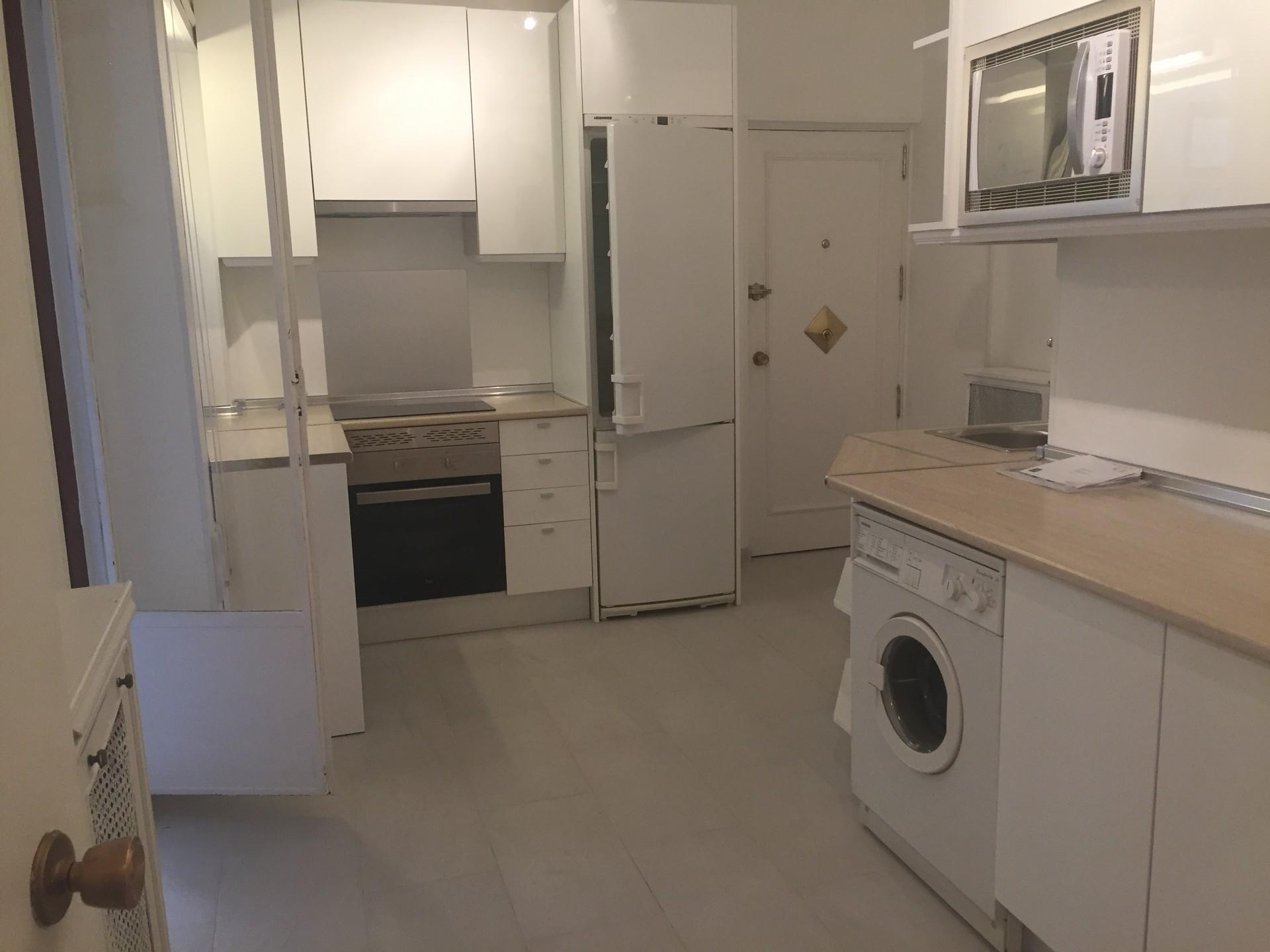 Piso amplio y en excelente zona alquiler pisos madrid - Pisos alquiler zona sur madrid ...