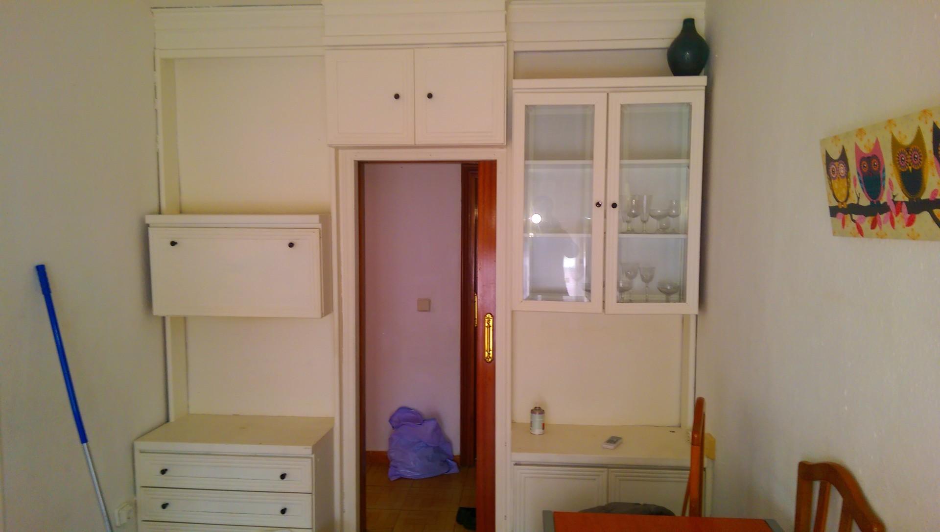 Piso amplio y luminoso de 3 habitaciones alquiler pisos for Piso 3 habitaciones alcobendas