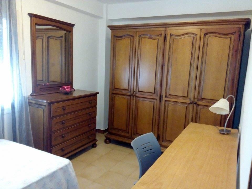 Habitación en piso amplio y luminoso en CAPPONT (f