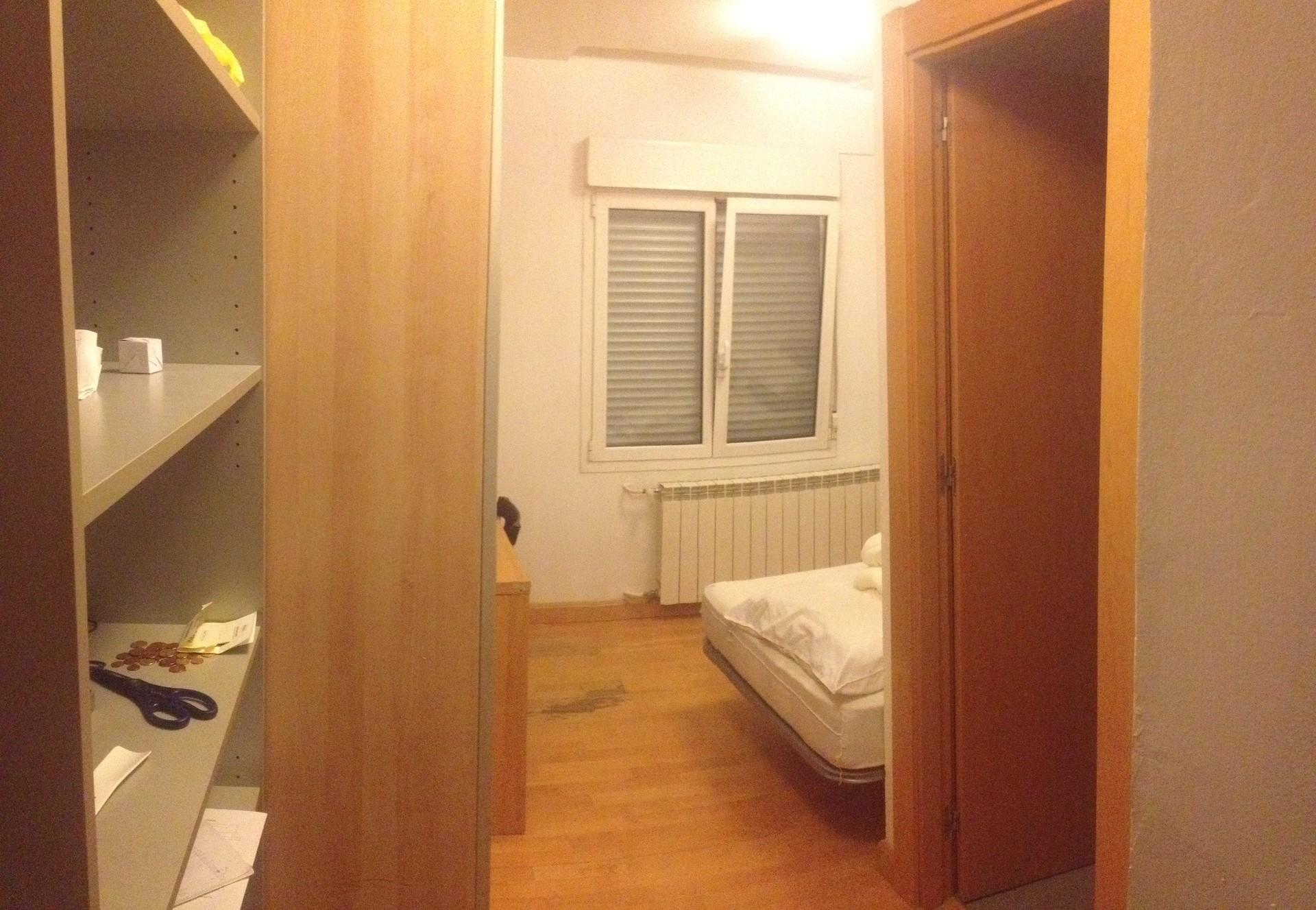 Piso amplio y moderno en iturrama alquiler for Pisos 2 habitaciones pamplona