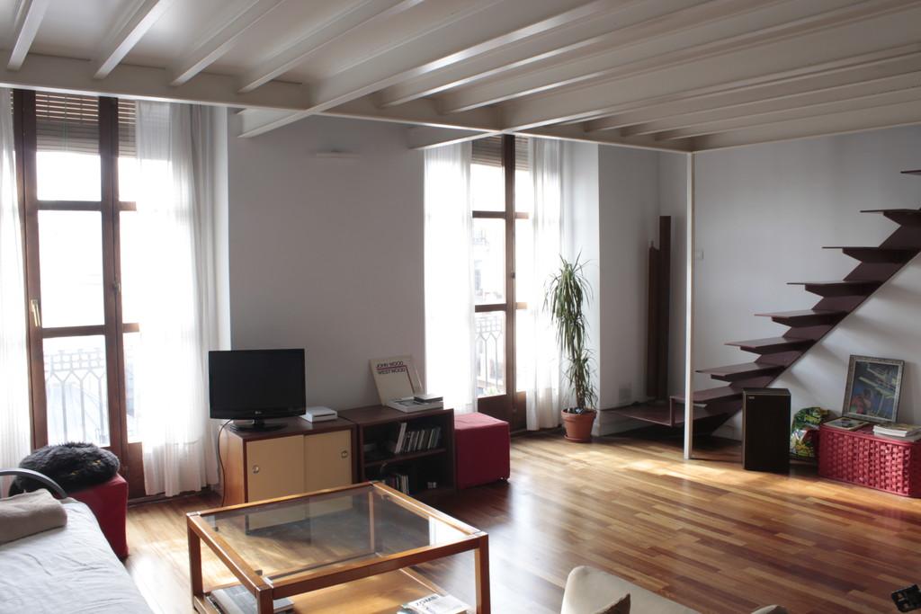 Piso amplio reformado en el centro de valencia alquiler habitaciones valencia - Pisos para alquilar en valencia ...