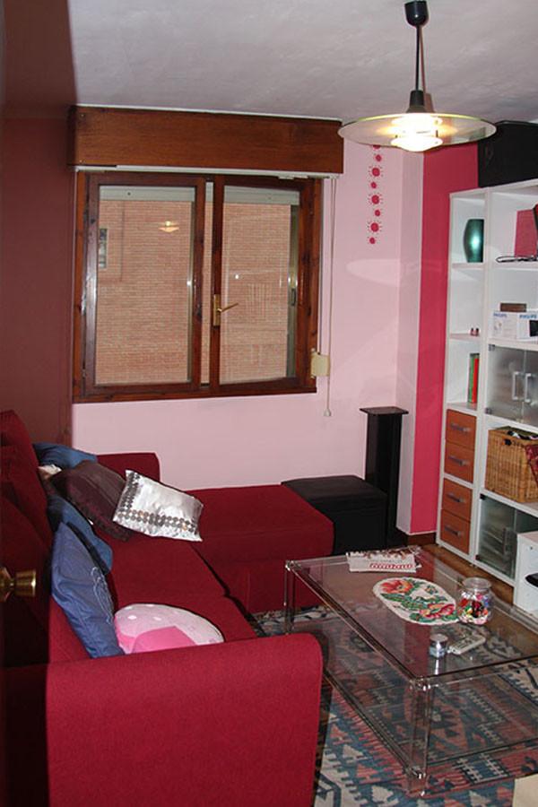 Habitaci n en piso amplio muy soleado orientaci n sur - Orientacion de un piso ...