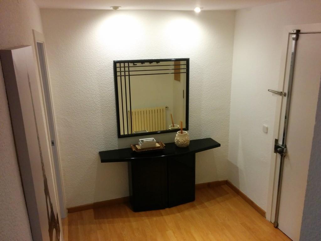 Piso Amplio Y Soleado Recien Reformado Muebles Nuevos Parquet Y  # Muebles Reformados