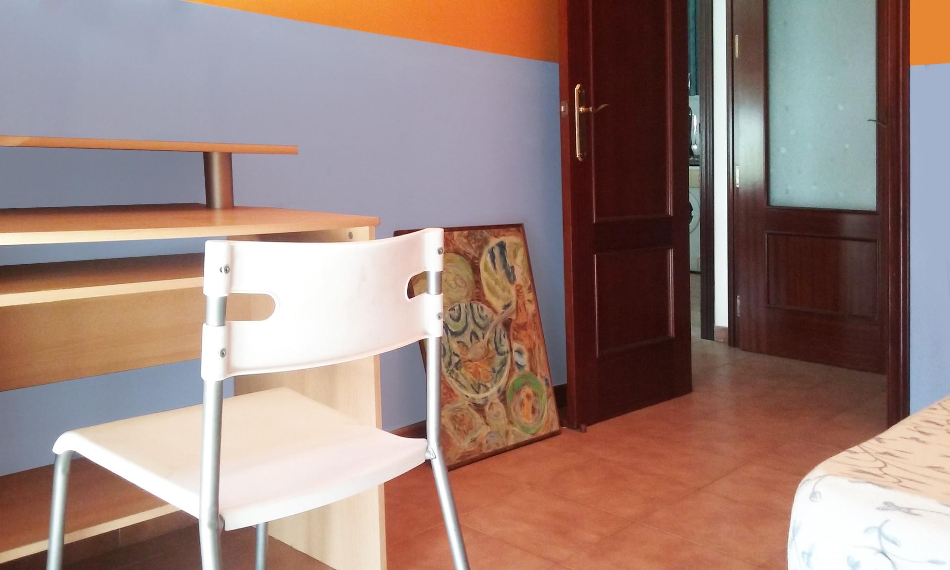 habitaci n en piso amueblado alquiler habitaciones sevilla On alquiler piso sevilla particular amueblado