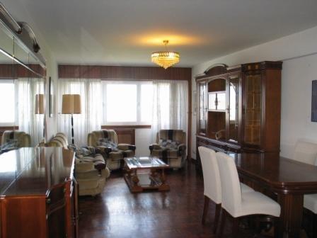 Amplio piso amueblado con vistas al mar alquiler pisos la coru a - Alquiler pisos coruna ciudad ...