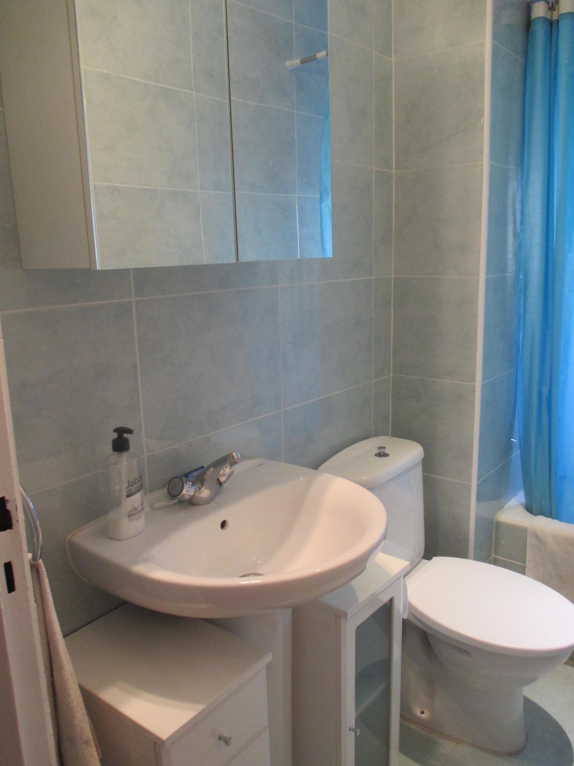 Piso barato en madrid chica limpia y tranquila alquiler habitaciones madrid - Piso barato madrid ...