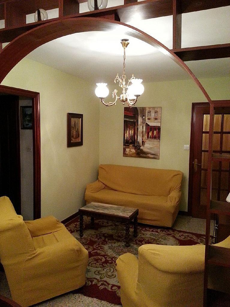 Piso campus norte 3 habitaciones alquiler pisos santiago for Pisos santiago de compostela