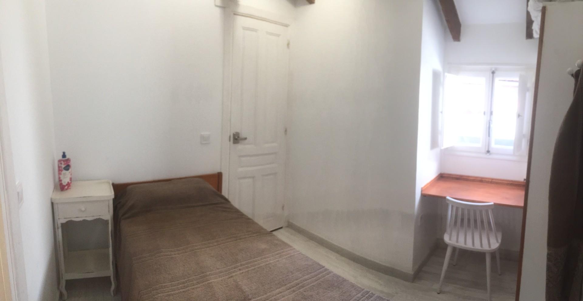 Piso En Casa T Pica Del Cabanyal Alquiler Habitaciones Valencia