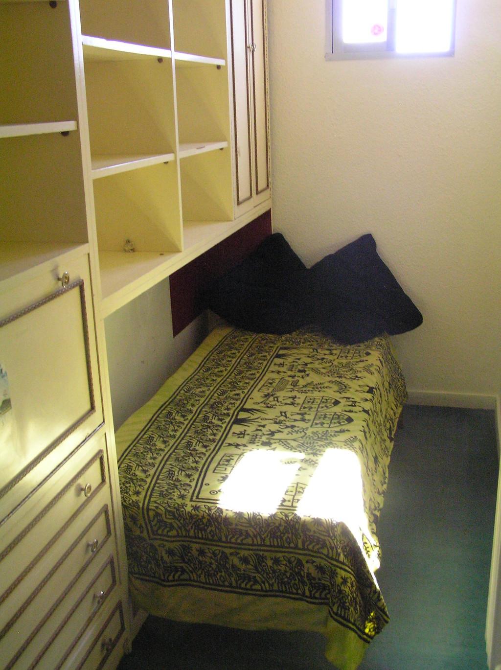 Piso c ntrico en madrid ideal para estudiantes alquiler pisos madrid - Pisos estudiantes madrid baratos ...