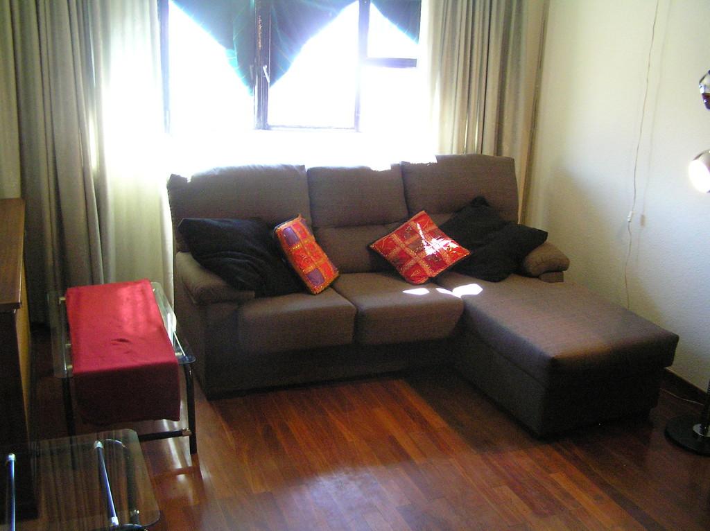 Piso c ntrico en madrid ideal para estudiantes alquiler pisos madrid - Alquiler de pisos estudiantes madrid ...
