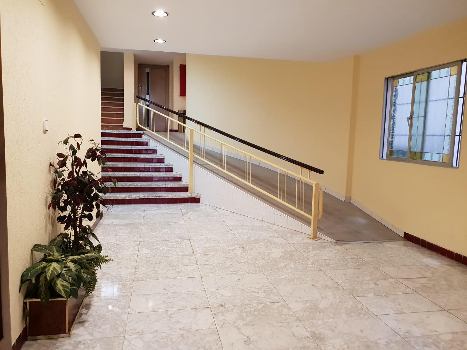 Piso centro Alicante Corte Inglés