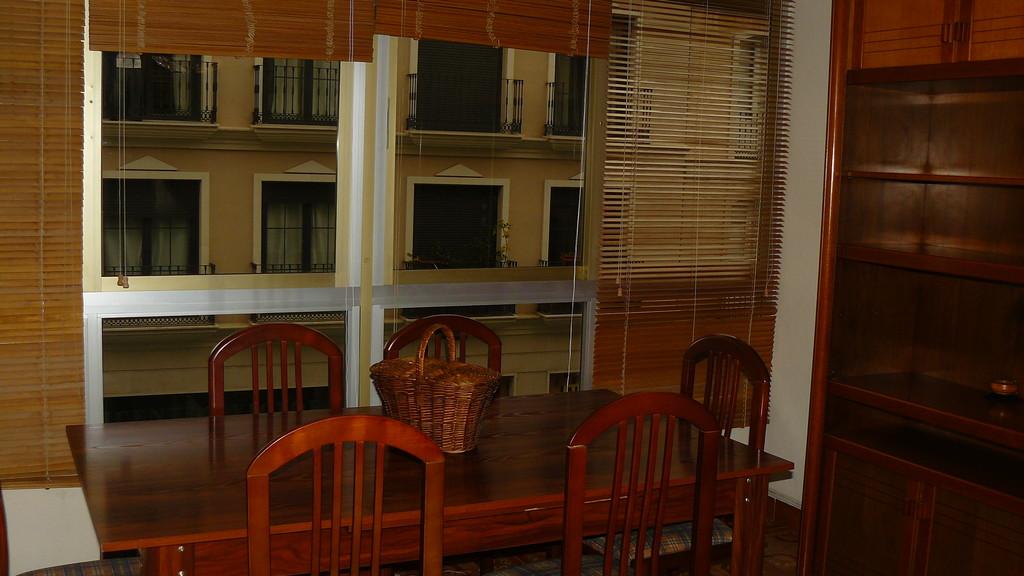 Piso centro de malaga plaza la merced el ejido playa 4habitaciones 2ba os alquiler pisos - Alquiler pisos el ejido ...