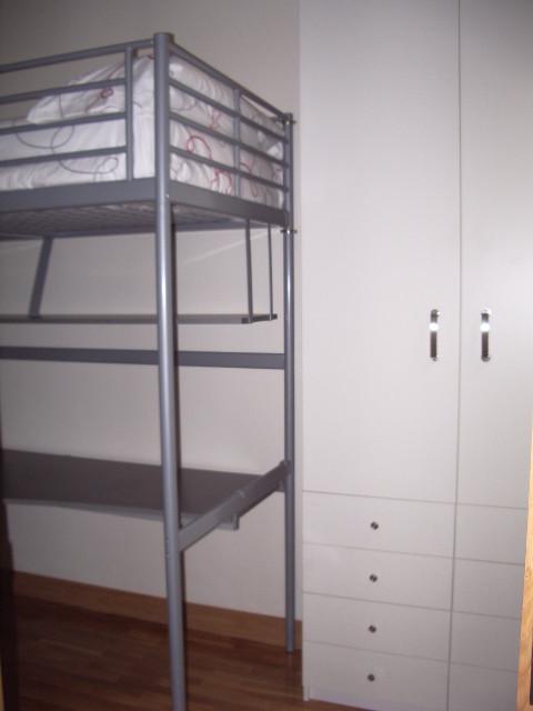 Piso cerca universidad de deusto alquiler habitaciones for Chimenea fundicion pisos alquiler deusto