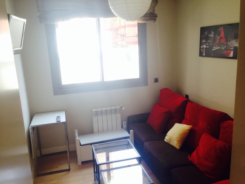 piso en ciudad universitaria alquiler habitaciones madrid