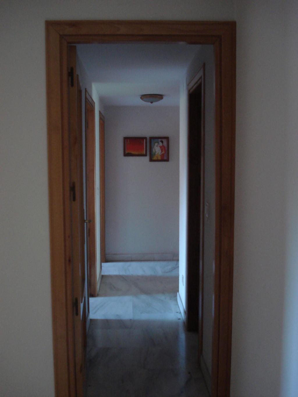 Piso compartido al lado de santa justa alquiler for Piso 4 dormitorios sevilla