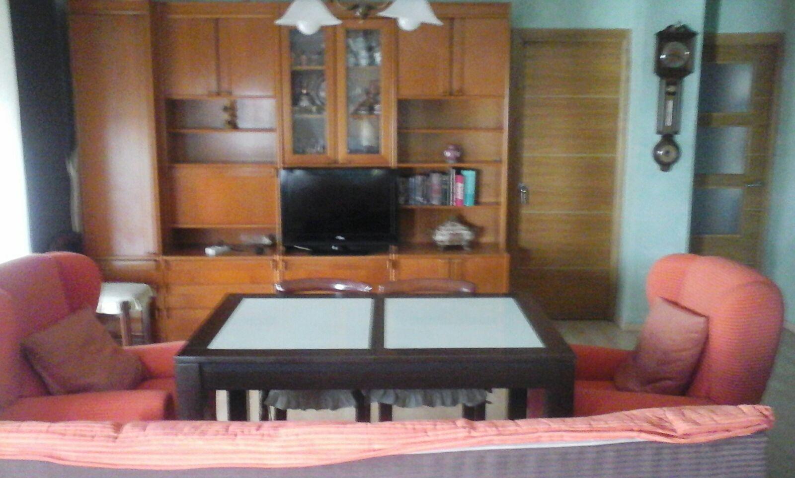 piso compartido para estudiante en triana sevilla