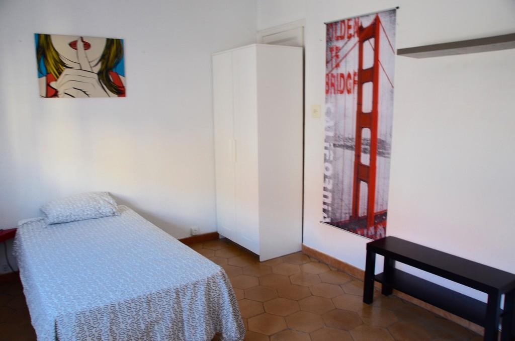 Piso compartido por habitaciones en barcelona zona sarri - Pisos para estudiantes en barcelona ...