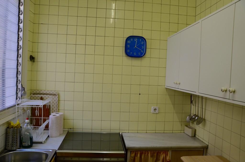 Piso compartido por habitaciones en barcelona zona sarri sant gervasi alquiler pisos barcelona - Pisos en sarria barcelona ...