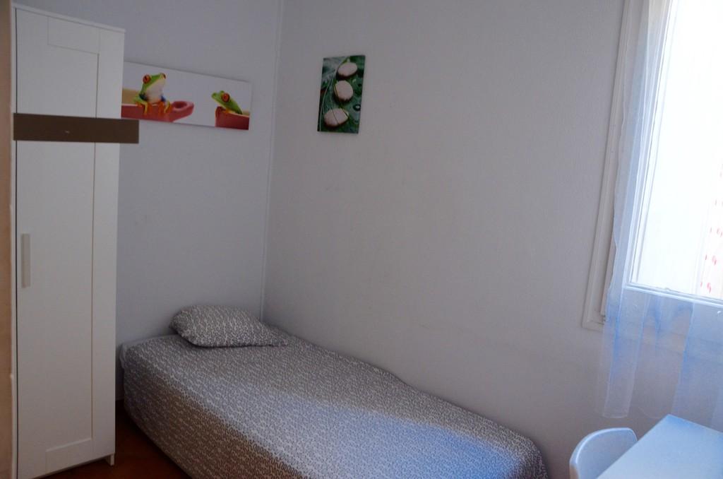 Piso compartido por habitaciones en barcelona zona sarri sant gervasi alquiler pisos barcelona - Alquiler piso por meses barcelona ...