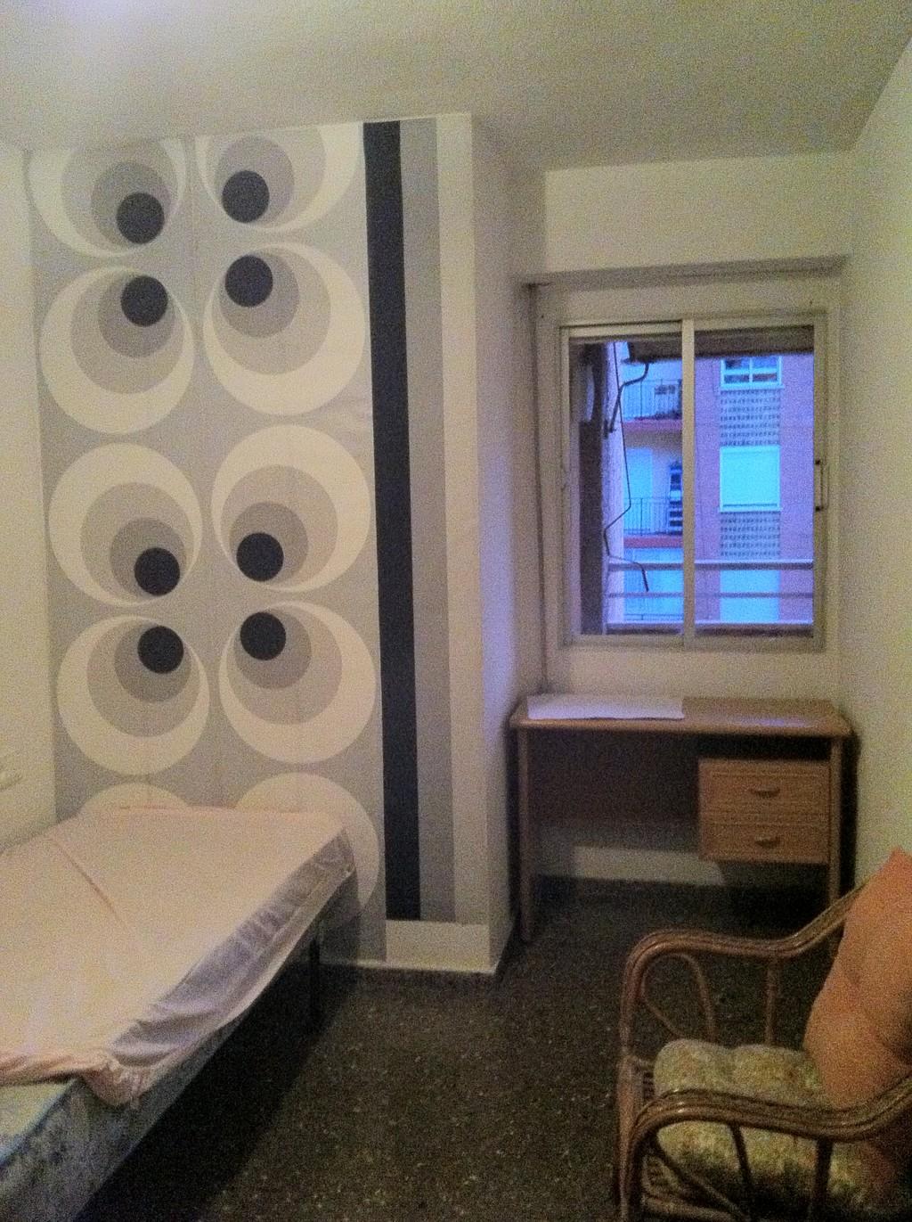 Piso de 4 habitaciones cerca de la upv alquiler for Piso 4 habitaciones valencia