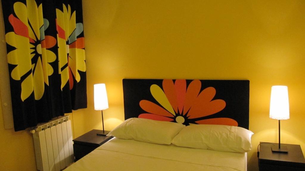 Piso de dos habitaciones para alquilar en el centro de for Habitaciones en madrid