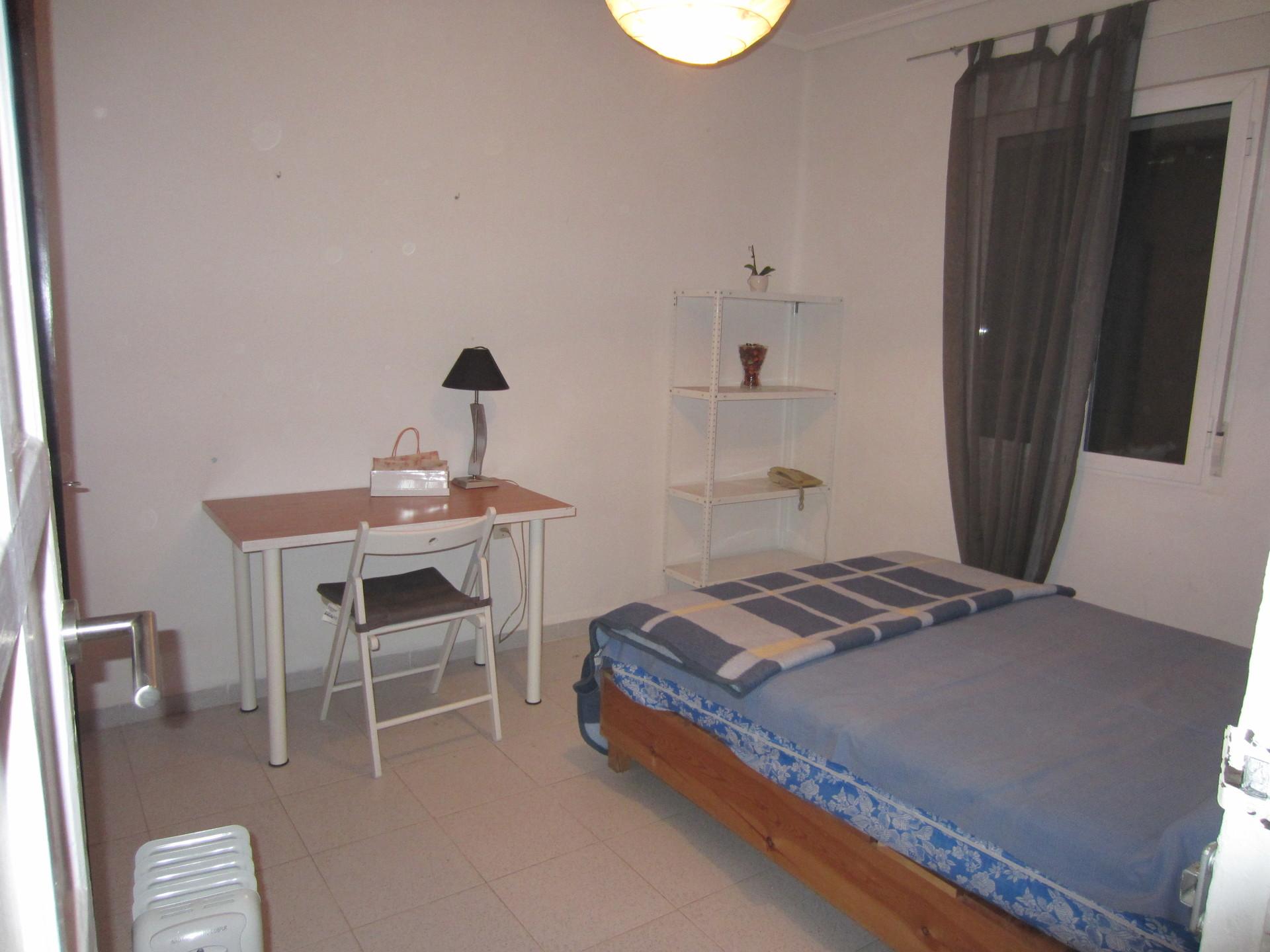 Habitaci n en piso cercano a uni y metro alquiler for Pisos para alquilar en sevilla particulares